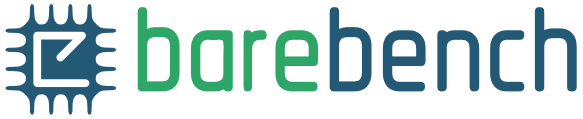 Barebench - an Embeff embedded product